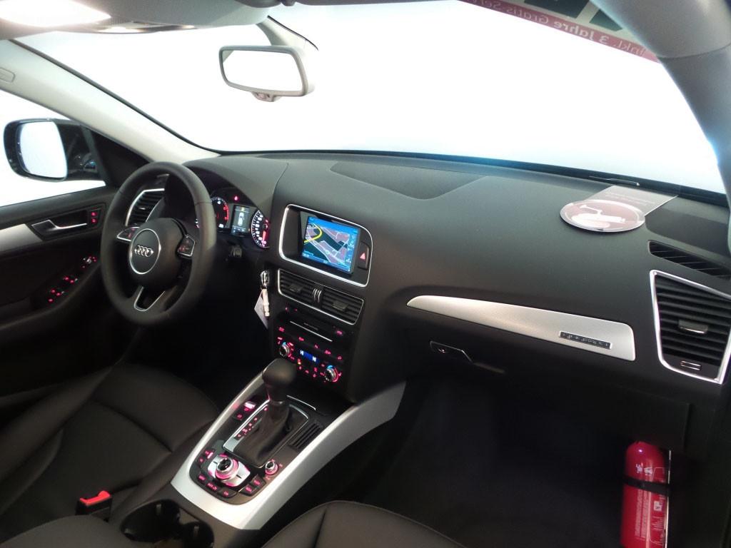 NEUWAGEN Audi Q5- Auto Schiess - Auto Schiess