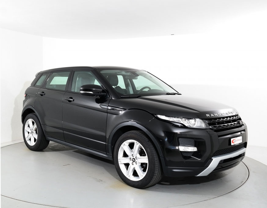 occasion land rover range rover evoque auto schiess. Black Bedroom Furniture Sets. Home Design Ideas