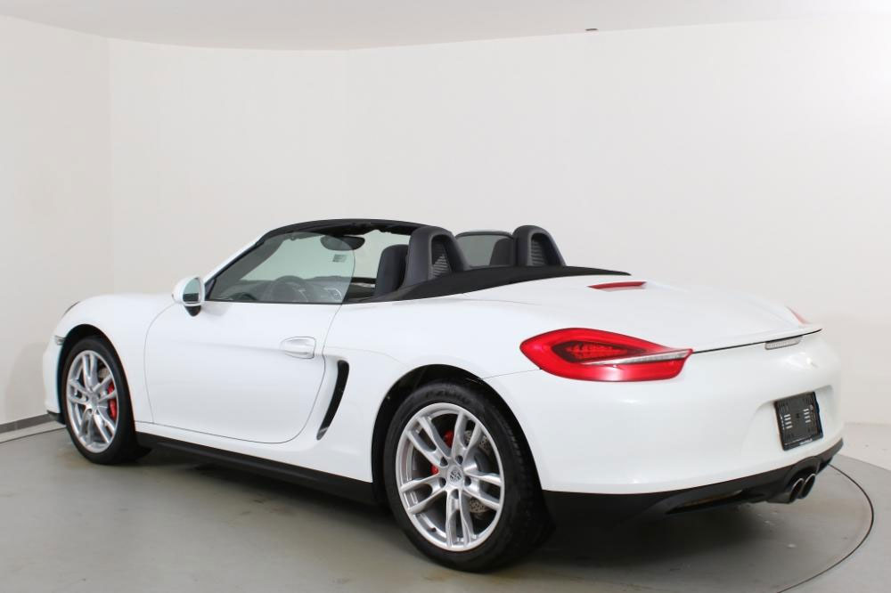 occasion porsche boxster s 3 4 cabriolet auto schiess. Black Bedroom Furniture Sets. Home Design Ideas