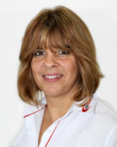 Fatima Fernandes De Almeida