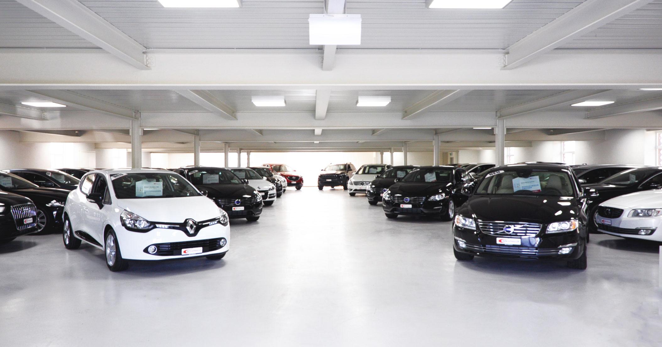 Autohaus schiess gemein günstige Preise