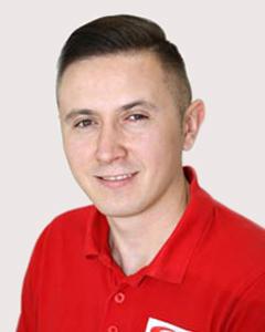 Samir Salcinovic
