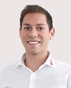 Sandro Heidelberger