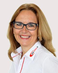 Yvonne Hedinger