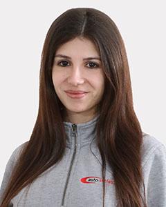 Sonia Koch